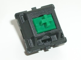 Cherry MX Mechanical Green Switch