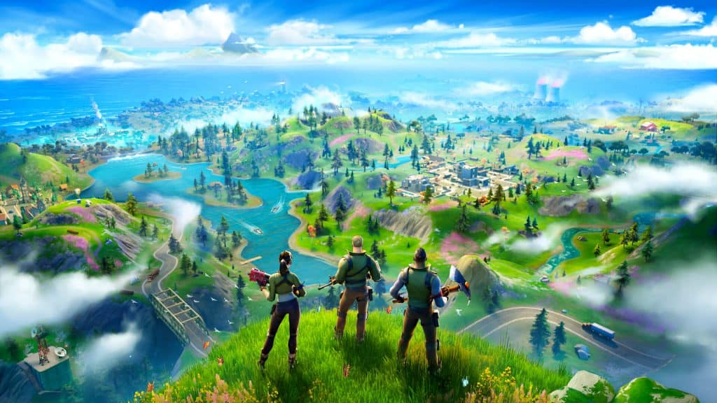 How To Run Fortnite Better And Have Decent Quality Best Fortnite Settings Max Fps Guide 2021 Gaminggem