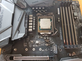 MSI Z370 Gaming M5 Best Value Motherboard