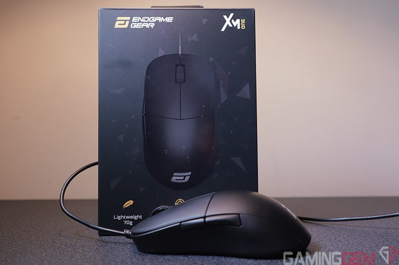 Endgame XM1 Review