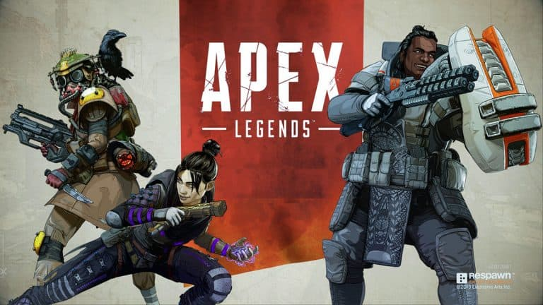 best settings for Apex Legends