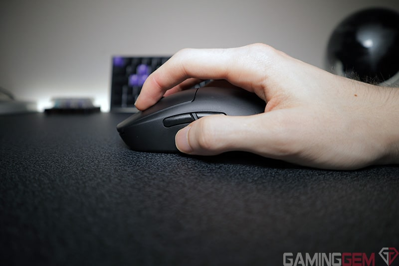 Logitech G Pro Wireless Claw Grip