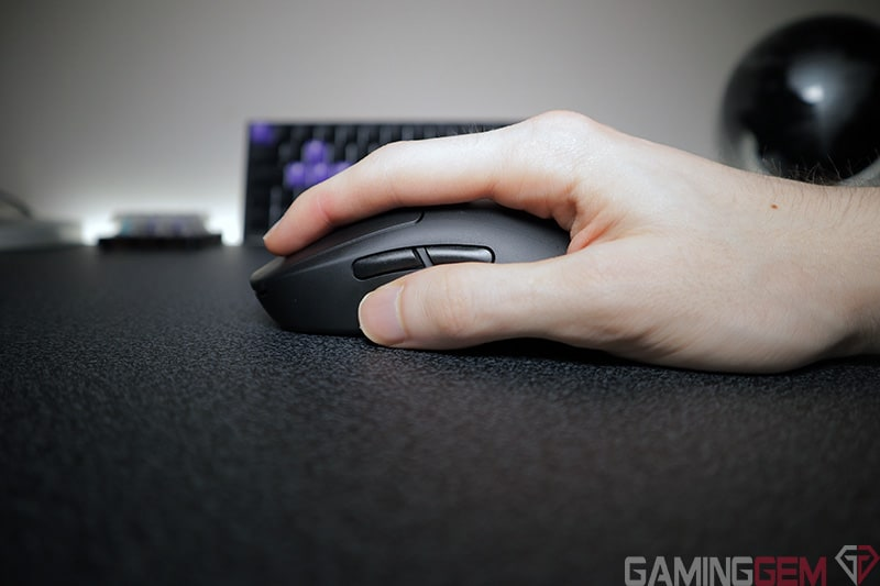 Logitech G Pro Wireless Palm Grip