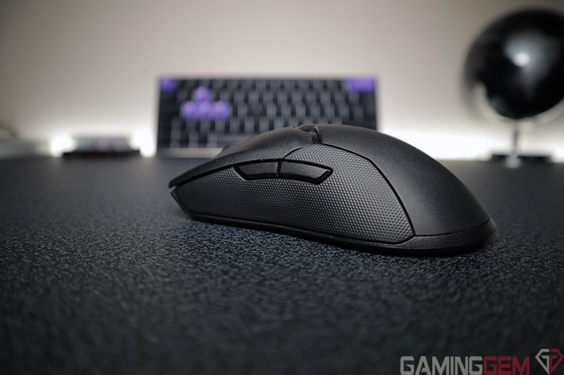 Razer Viper Ultimate Left Side View