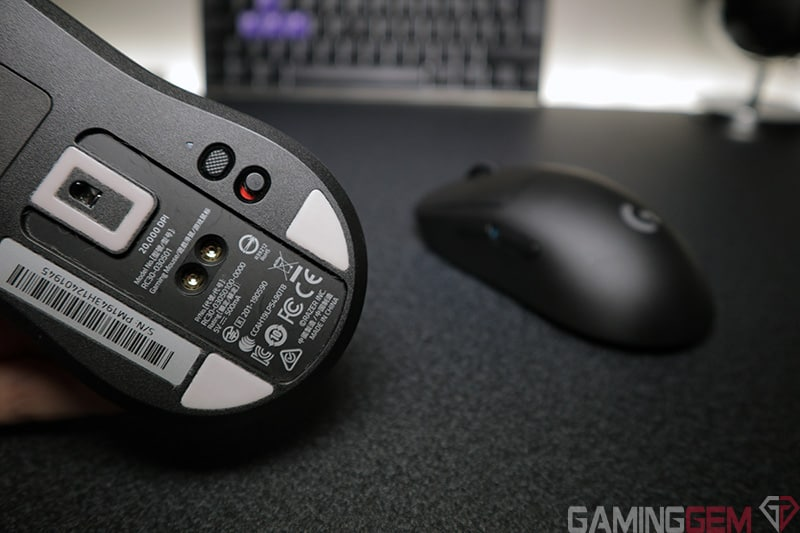 Razer Viper Ultimate Mouse Feet