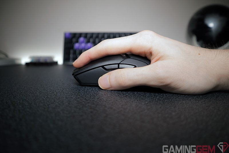 Razer Viper Ultimate Palm Grip