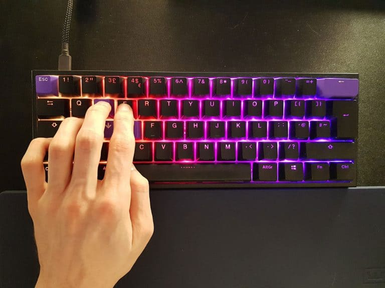 Best Push To Talk Key For Gaming