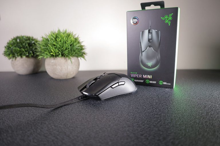 Razer Viper Mini Review