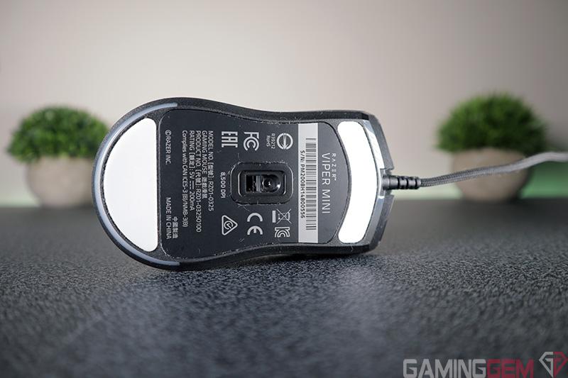 Razer Viper Mini Sensor