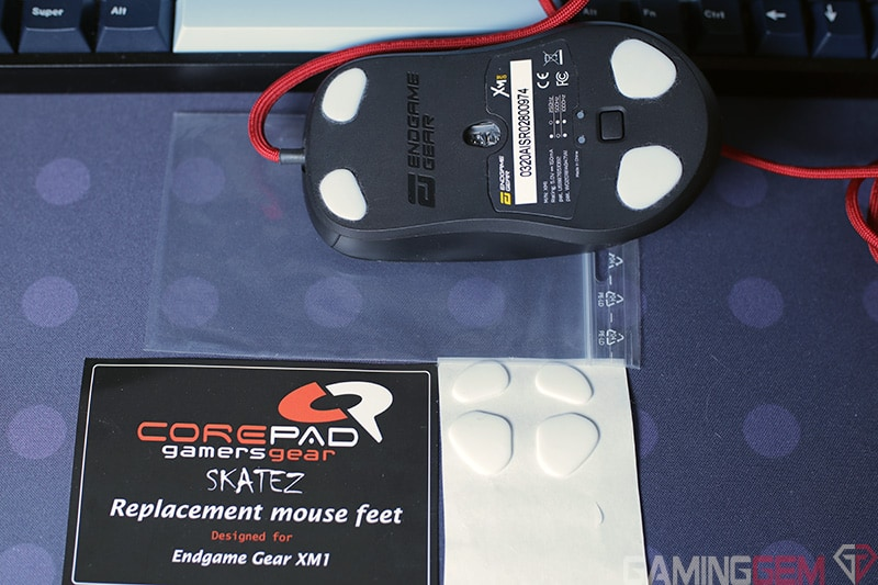 Corepad Gaming Mouse Feet