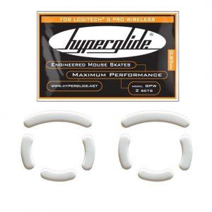 Hyperglide Mice Feet