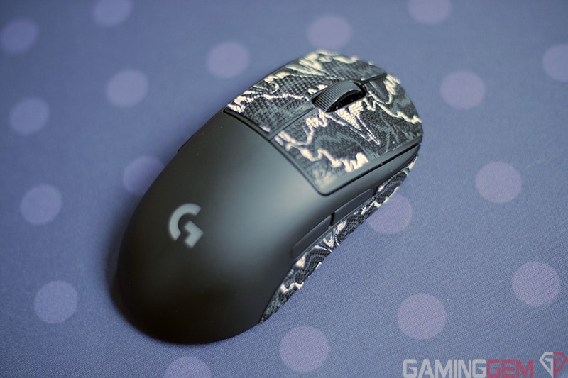 Lizard Skins G Pro Wireless 2