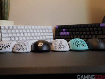 Best Fingertip Grip Mouse Alternate
